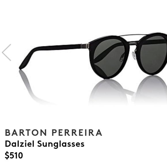 82099c167c Barton Perreira Accessories